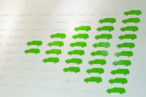 Vendite Auto Green