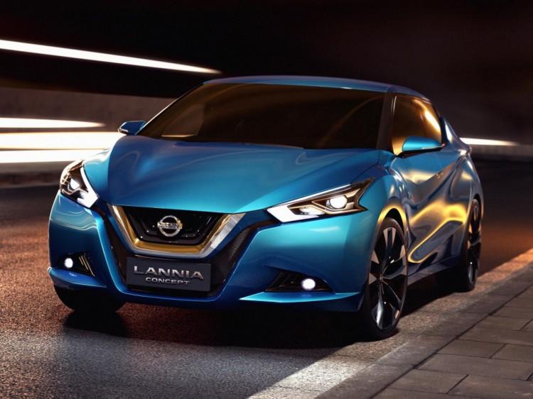 Prossima Generazione Nissan LEAF