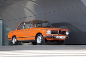 BMW 1602e