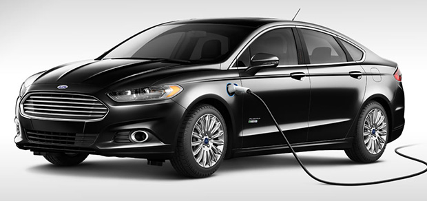 Ford Mondeo Plugin