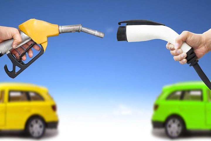 Diesel o Elettrico?
