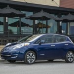 Nissan LEAF 2016