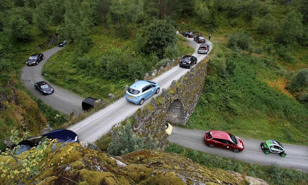 associazione EV norvegese