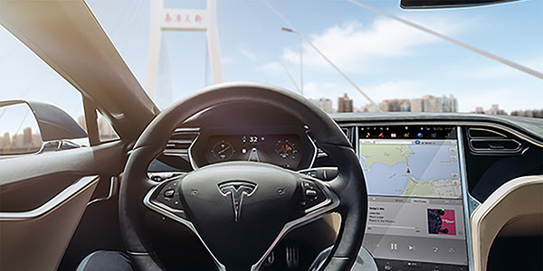 Software 7.0 Tesla