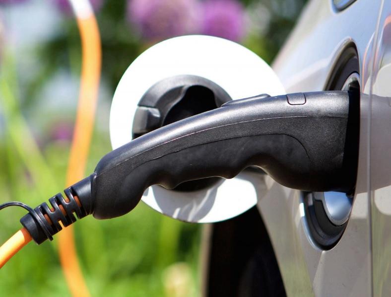 auto elettriche pulite