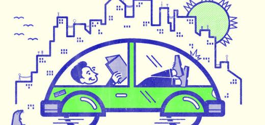 auto senza conducente