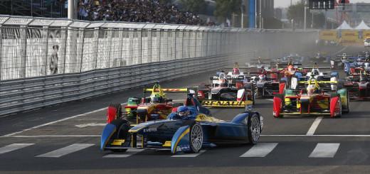 Campionato Formula E
