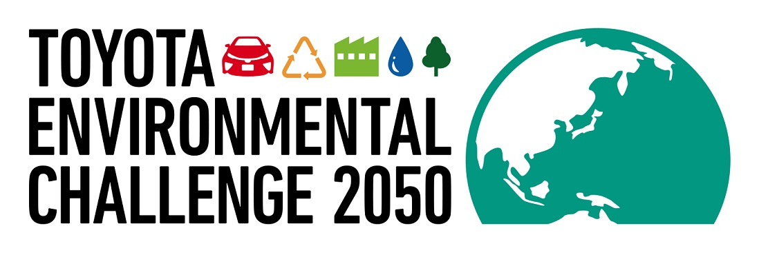 Sfida ambientale Toyota 2050