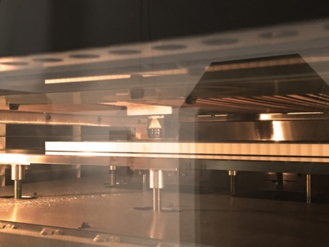 Faraday Future stabilimento