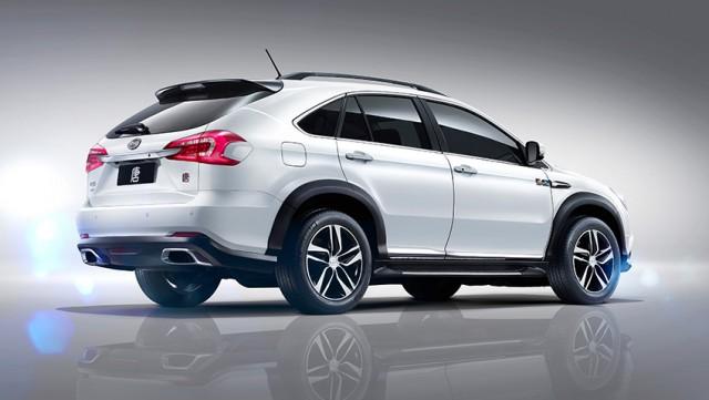 auto elettriche più vendute - BYD tang plug in hybrid suv made in china