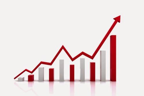 incremento vendite EV 2015