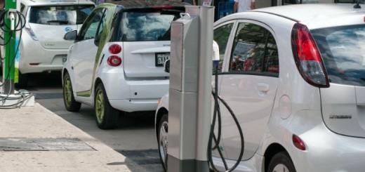 auto elettriche 2016