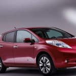 vendite dicembre 2015 - Nissan LEAF