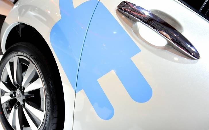 veicoli a carburante alternativo - Diffusione EV