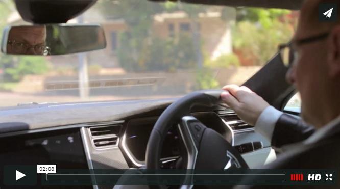 Aggiornamenti Tesla Marzo 2016 - Tesla proiettata verso il futuro