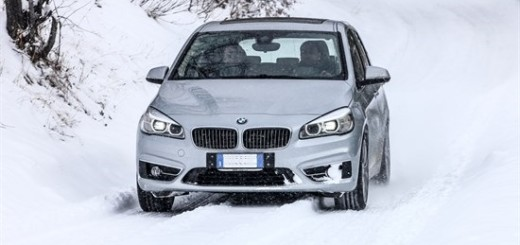 BMW Serie 2 Active Tourer Ibrida plug-in