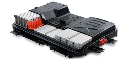 Batteria degli EV