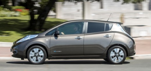 Nissan LEAF my2016