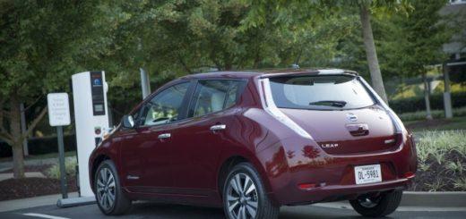 emissioni EV
