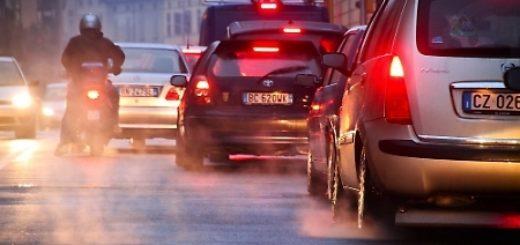 emissioni non di scarico