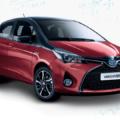 Vendite EV Magio 2016: Toyota Yaris