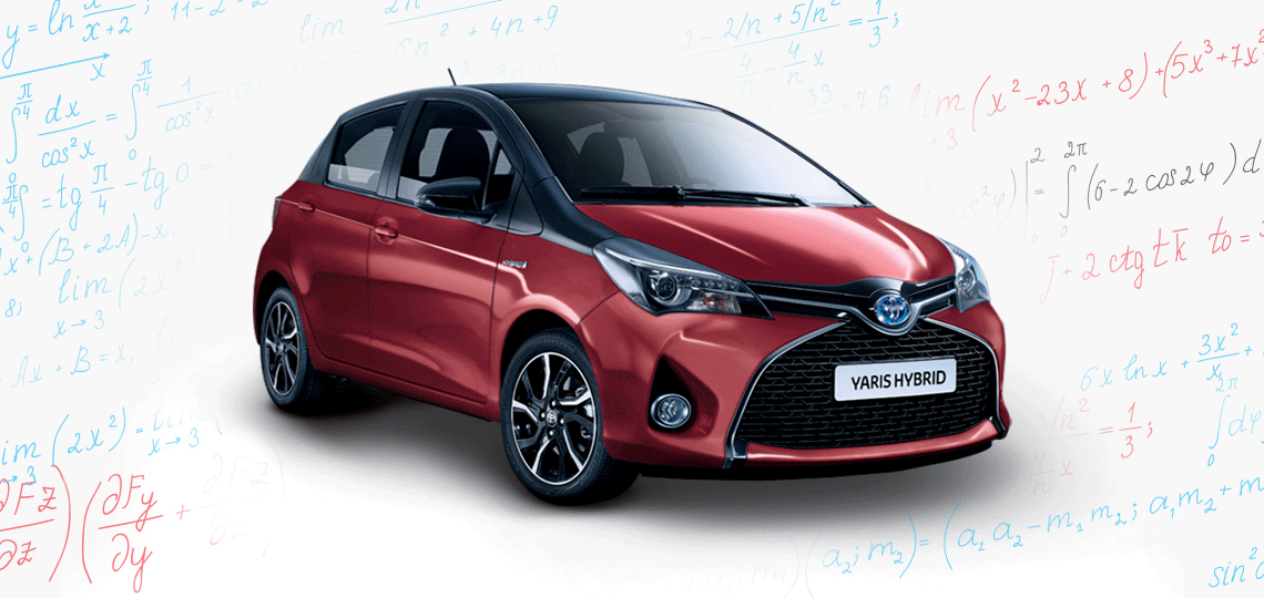 Vendite EV Maggio 2016: Toyota Yaris