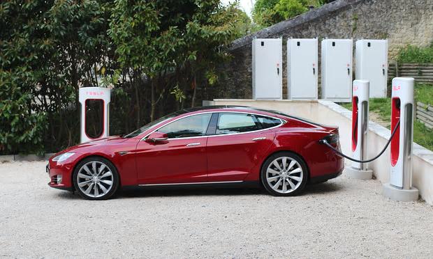 vacanza in Tesla