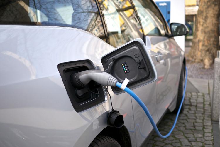 incentivi auto elettriche - BMW i3