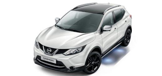 SUV_Nissan