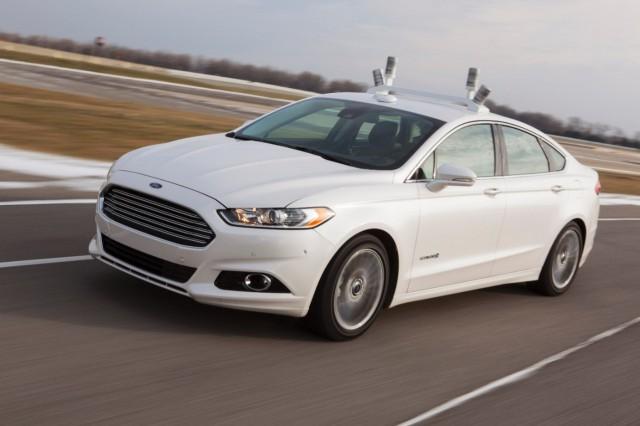 auto di proprietà - Ford MONDEO