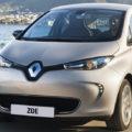 Vendite EV Giugno 2016 - Renault Zoe