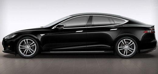 vendite auto elettriche luglio 2016 Tesla Model S