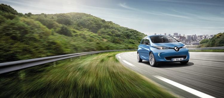 gruppo acquisto Renault Zoe