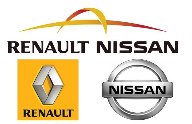 Alleanza Renault-Nissan