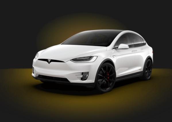 Tesla software 8.0 - protezione surriscaldamento