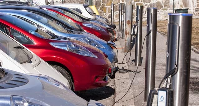 vendite auto elettriche settembre