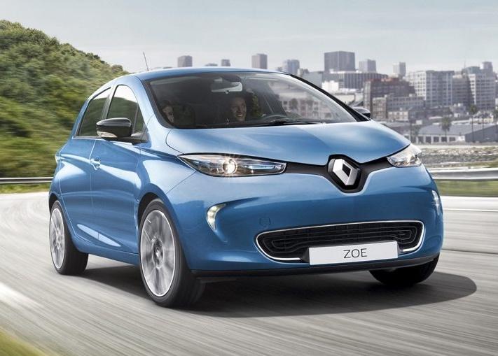 Auto elettriche 2018: modelli che verranno lanciati sul ...
