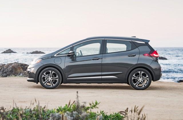 General Motors - Chevrolet Bolt EV