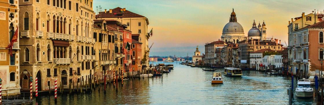 Competitività Sostenibile - Venezia