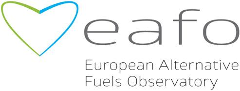 auto elettriche più vendute in Italia - EAFO