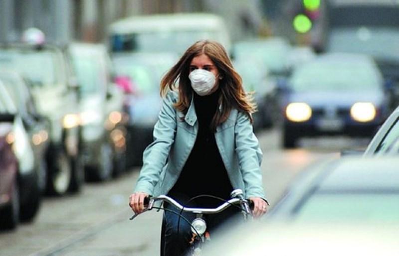 immatricolazioni 2016 - qualità dell'aria
