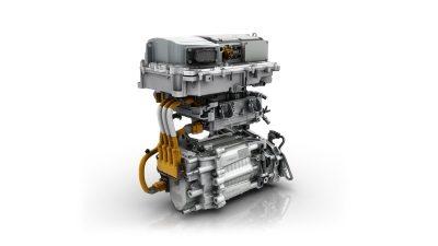 Motorizzazioni Renault ZOE - Motore Q90