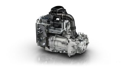 Motorizzazioni Renault ZOE - Motore R90