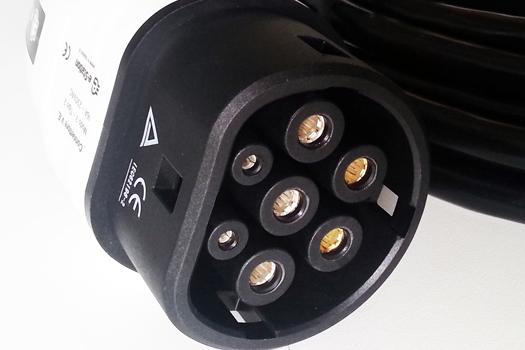 sistemi di ricarica auto elettriche - Connettori di ricarica