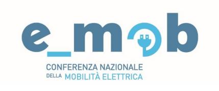 carta metropolitana della mobilità elettrica