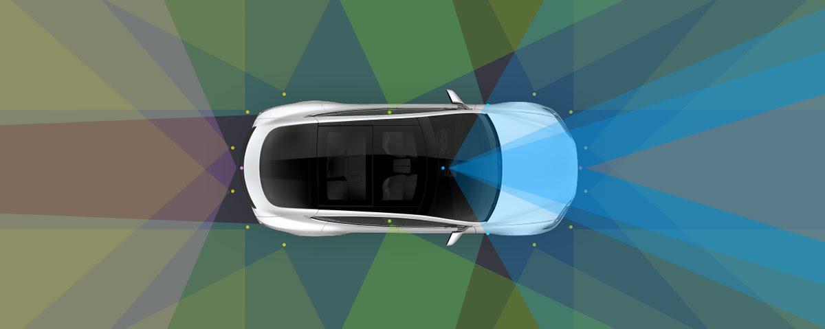 Tesla Aggiornamenti Maggio 2017