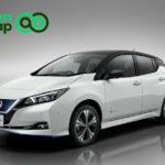 Nissan LEAF Green NCAP