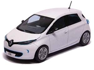 TrovaPerMe.it - Annunci modellini Renault ZOE